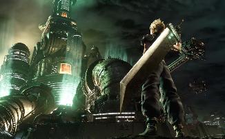 Стрим: Final Fantasy VII REMAKE - Возвращение легенды! ч.4
