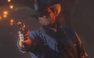Red Dead Redemption 2 - Состоялся релиз ПК-версии игры