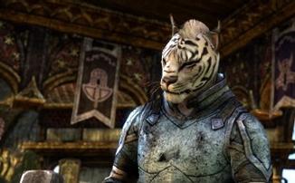 The Elder Scrolls Online — Трейлер родины каджитов Эльсвейр