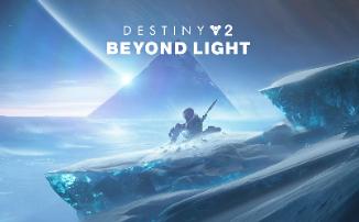 [SGF] Destiny 2 — Новый трейлер «За гранью Света» и подписка Xbox Game Pass
