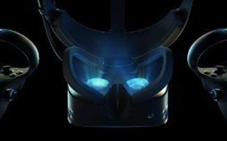 Обзор Oculus Rift S