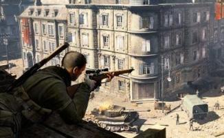 Sniper Elite V2 Remastered - Состоялся релиз обновленной версии