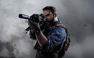 Call of Duty: Modern Warfare — Опять Gunfight, опять RTX