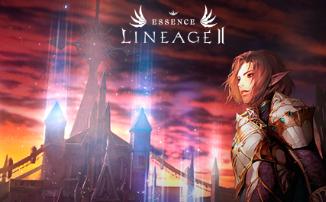 [Обзор] Lineage 2 Essence – Обновления корейской версии за май 2020 года