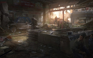 [Шрайер] The Last of Us Part II — Утечку организовали хакеры, получившие доступ к серверам Naughty Dog
