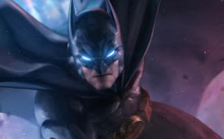 [Слухи] Новая игра о Бэтмене от WB Games Montreal выйдет осенью и станет мягким перезапуском