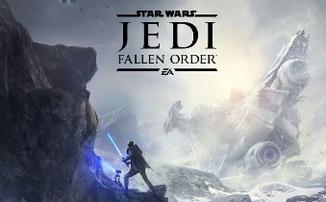Star Wars Jedi: Fallen Order не будет пятичасовой игрой