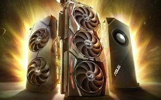 Новые видеокарты от ASUS - ROG Strix, ASUS Dual EVO и ASUS Turbo EVO
