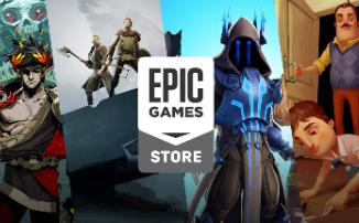 Свершилось! В Epic Games Store появились первые достижения. Хотя, по словам Галенкина, это еще даже не бета