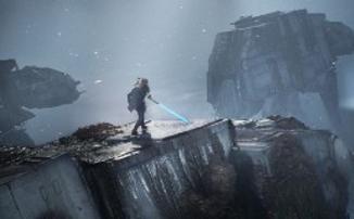 Star Wars Jedi: Fallen Order — Системные требования
