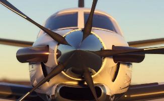 Microsoft Flight Simulator выйдет на ПК на 10 дисках