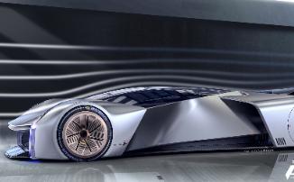 [gamescom 2020] Team Fordzilla P1 - Новый гоночный болид от Ford, созданный при помощи игроков