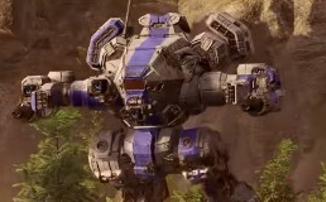 MechWarrior 5: Mercenaries - Релизный трейлер