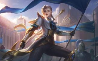 "Mobile Legends: Bang Bang - Разработчики представили ""Проект NEXT"""
