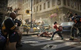 Разработчики World War Z рассказывают о предстоящих DLC для игры