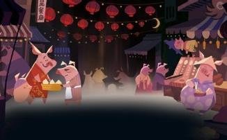 В Steam стартовала распродажа по случаю Лунного нового года