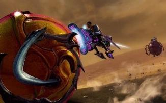 Guild Wars 2 - Прими участие в гоночных соревнованиях и выиграй ценные призы