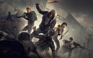 Стартовала предзагрузка Overkill's The Walking Dead