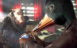 Mutant Year Zero: Road to Eden - К релизу готовится версия для Nintendo Switch