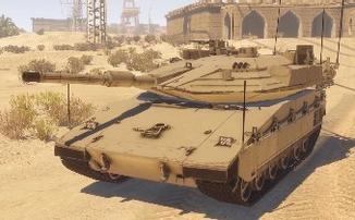 [Обзор] Что нас ждет в Armored Warfare: Проект Армата