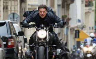 Paramount Pictures объявила сроки выхода 7 и 8 частей серии «Миссия Невыполнима»