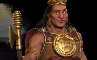 Civilization VI - К игре присоединится Империя Инков