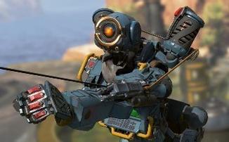 Слухи: Apex Legends - В игре могут появиться суперпрыжки и бег по стенам