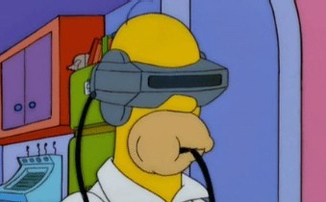 Стример проведет «недельную симуляцию» в VR-очках