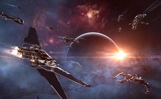 EVE Online — Будущее игрового чата и компенсация