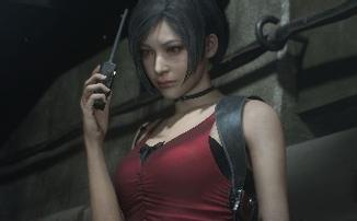 Resident Evil 2 - Порция свежих скриншотов