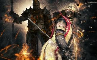 For Honor — Началось событие «Рипост темного приора»