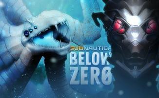 Вышел релизный трейлер Subnautica: Below Zero