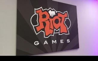 Riot Games: о сотрудничестве со Сбербанком и новой карте с изображением чемпионов League of Legends.