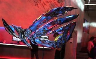 ASUS на выставке Gamescom 2018
