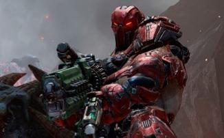 Новые игровые режимы для Quake Champions