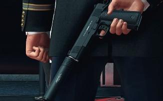Защита Hitman 2 и Just Cause 4 ляжет на плечи Denuvo