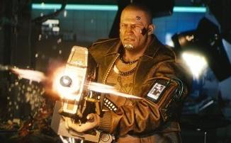 Cyberpunk 2077 - Трансляция игрового процесса