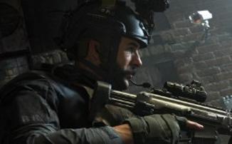 Call of Duty: Modern Warfare — Урсекстан придумали, чтобы никого не обидеть