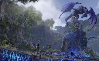 BetaPsycho и Ra'Maire покоряют The Elder Scrolls Online в DLC Scalebreaker и беседуют с разработчиками