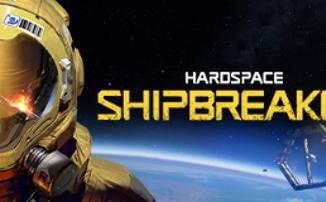 Hardspace: Shipbreaker — Анонсирован симулятор утилизатора космических кораблей от авторов Homeworld