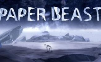 Paper Beast - Вышел новый геймплейный ролик