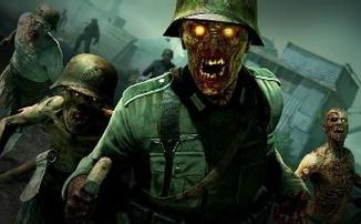 Zombie Army 4: Dead War - Создатели объяснили выбор в пользу Epic Games Store