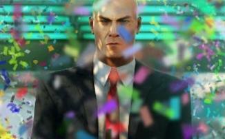 Hitman 2 - Игра отмечает первую годовщину