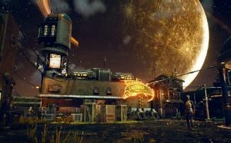 The Outer Worlds - Миссия в городе Edgewater