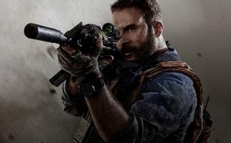 Call of Duty: Modern Warfare - Никаких вам зомби