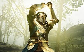 Warhammer: Vermintide 2 - Старт третьего сезона и Рыцарь Грааля в новом DLC