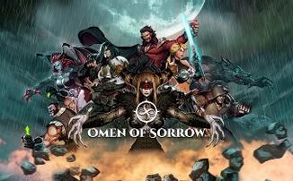 Omen of Sorrow - Файтинг, эксклюзивный для PS4, выйдет в Epic Games Store