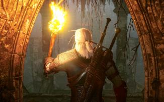 The Witcher 3: Wild Hunt - Владельцы игры могут получить бесплатную копию в  магазине GOG