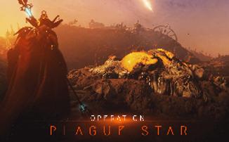 Warframe — В игру вернулось событие «Чумная Звезда»