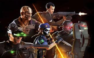 [Ubisoft Forward] Tom Clancy's Elite Squad - Релиз состоится в конце лета